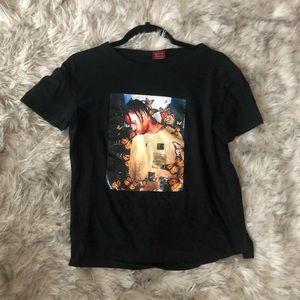 Travis Scott t shirt